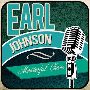 Earl Johnson 歌手頭像