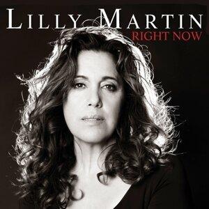 Lilly Martin 歌手頭像