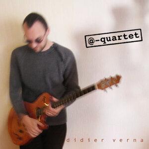 Didier Verna 歌手頭像