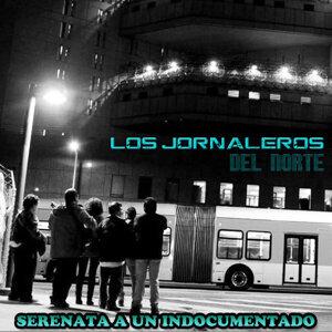 Los Jornaleros Del Norte 歌手頭像