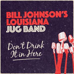 Bill Johnson's Louisiana Jug Band