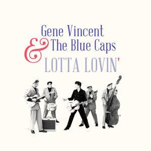 Gene Vincent | The Blue Caps