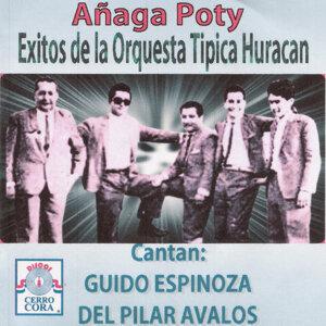 Orquesta Típica Huracán 歌手頭像