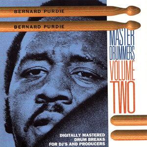 Bernard Purdie 歌手頭像
