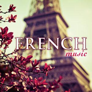 Paris Chanson Ensemble 歌手頭像