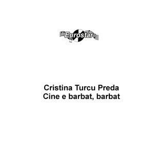 Cristina Turcu Preda 歌手頭像