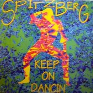 Spitzberg 歌手頭像