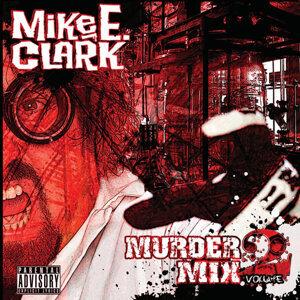 Mike E. Clark 歌手頭像