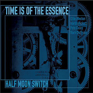 Time Is Of The Essence 歌手頭像