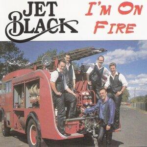 Jet Black 歌手頭像