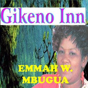 Emmah W. Mbugua 歌手頭像