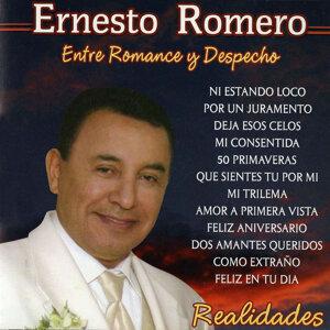 Ernesto Romero 歌手頭像