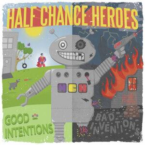 Half Chance Heroes 歌手頭像