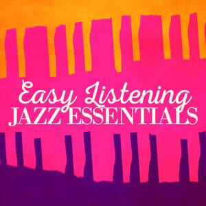 Jazz Piano Essentials|Smooth Jazz 歌手頭像