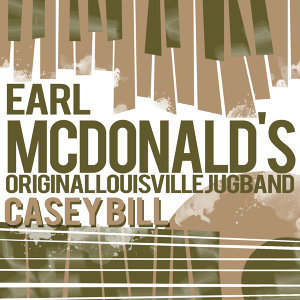 Earl McDonald's Original Louisville Jug Band
