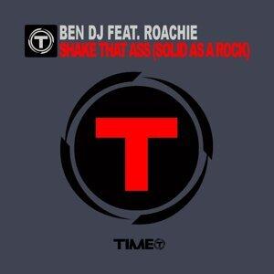 Ben DJ Feat. Roachie 歌手頭像
