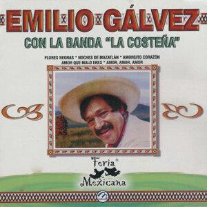 Emilio Galvez Con La Banda La Costeña 歌手頭像
