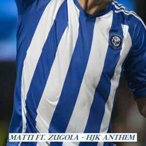 Matti feat. Zugola 歌手頭像