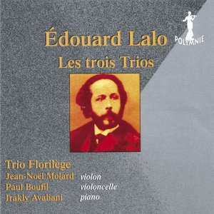 Trio Florilège 歌手頭像