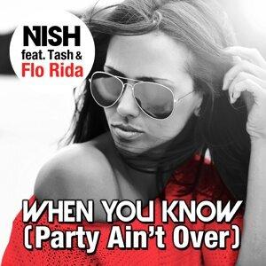 Nish 歌手頭像