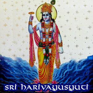 Harsha Rao, Mukund, Ram 歌手頭像