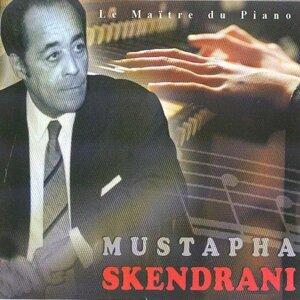 Mustapha Skendrani 歌手頭像