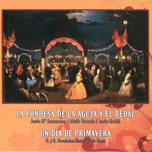 Gran Orquesta Sinfónica del Teatro Calderón|Gran Orquesta Sinfónica 歌手頭像