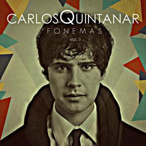 Carlos Quintanar 歌手頭像