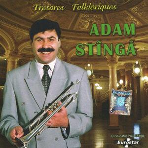 Adam Stanga 歌手頭像