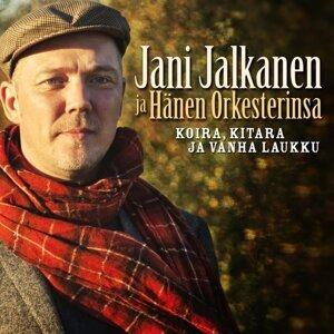 Jani Jalkanen & Hänen Orkesterinsa 歌手頭像