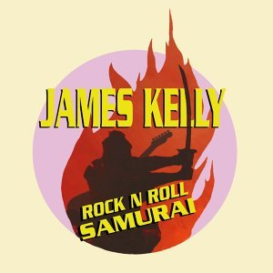 James Kelly