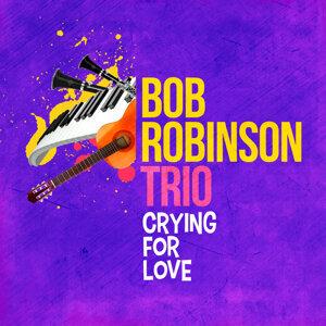 Bob Robinson Trio