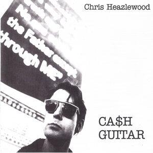 Chris Heazlewood