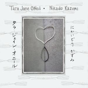 Tara Jane O'Neil and Nikaido Kazumi 歌手頭像
