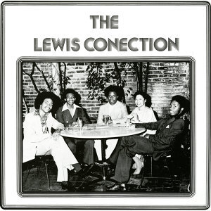 The Lewis Connection 歌手頭像