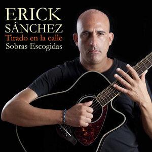 Erick Sánchez 歌手頭像