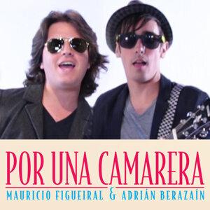 Mauricio Figueiral feat. Adrián Berazaín 歌手頭像