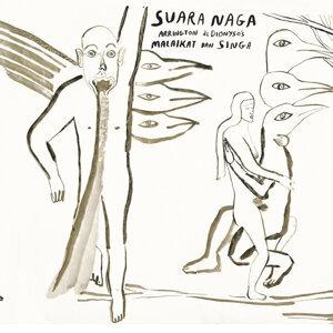 Arrington De Dinoyso's Malaikat Dan Singa 歌手頭像