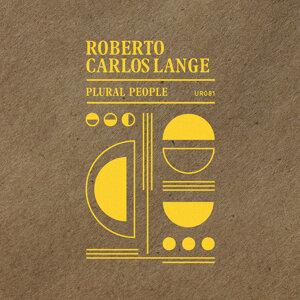 Roberto Carlos Lange 歌手頭像