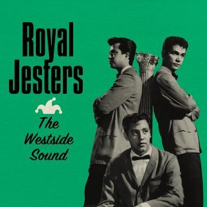 Royal Jesters