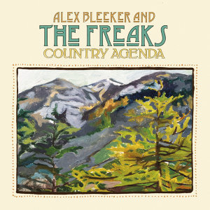 Alex Bleeker and The Freaks 歌手頭像