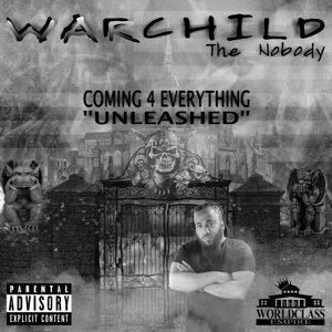 WARCHILD The Nobody 歌手頭像