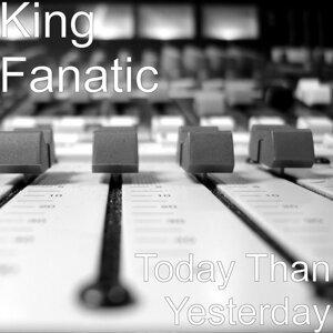 King Fanatic 歌手頭像