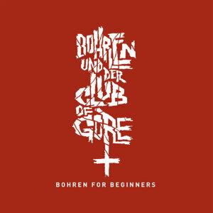 Bohren & Der Club Of Gore 歌手頭像