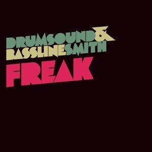 Bassline Smith 歌手頭像