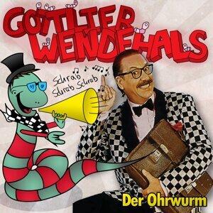 Gottlieb Wendehals