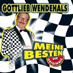 Gottlieb Wendehals 歌手頭像