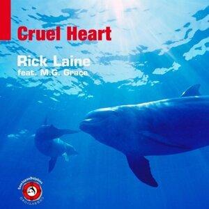 Rick Laine feat. M.G. Grace 歌手頭像