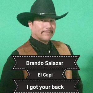 Brando Salazar El Capi 歌手頭像