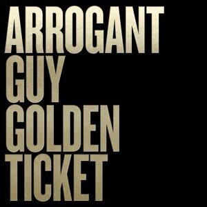 Arrogant Guy 歌手頭像